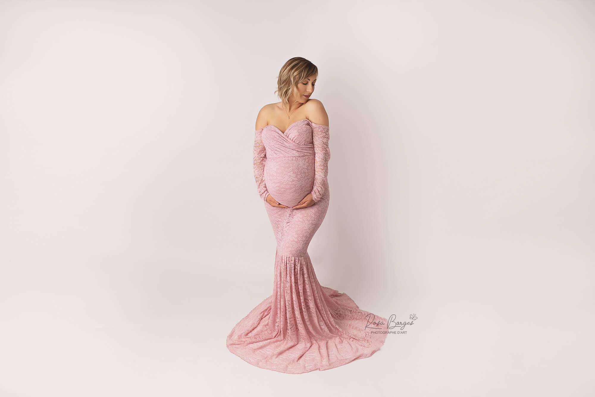 photo grossesse, femme enceinte - photographe grossesse Troyes 10