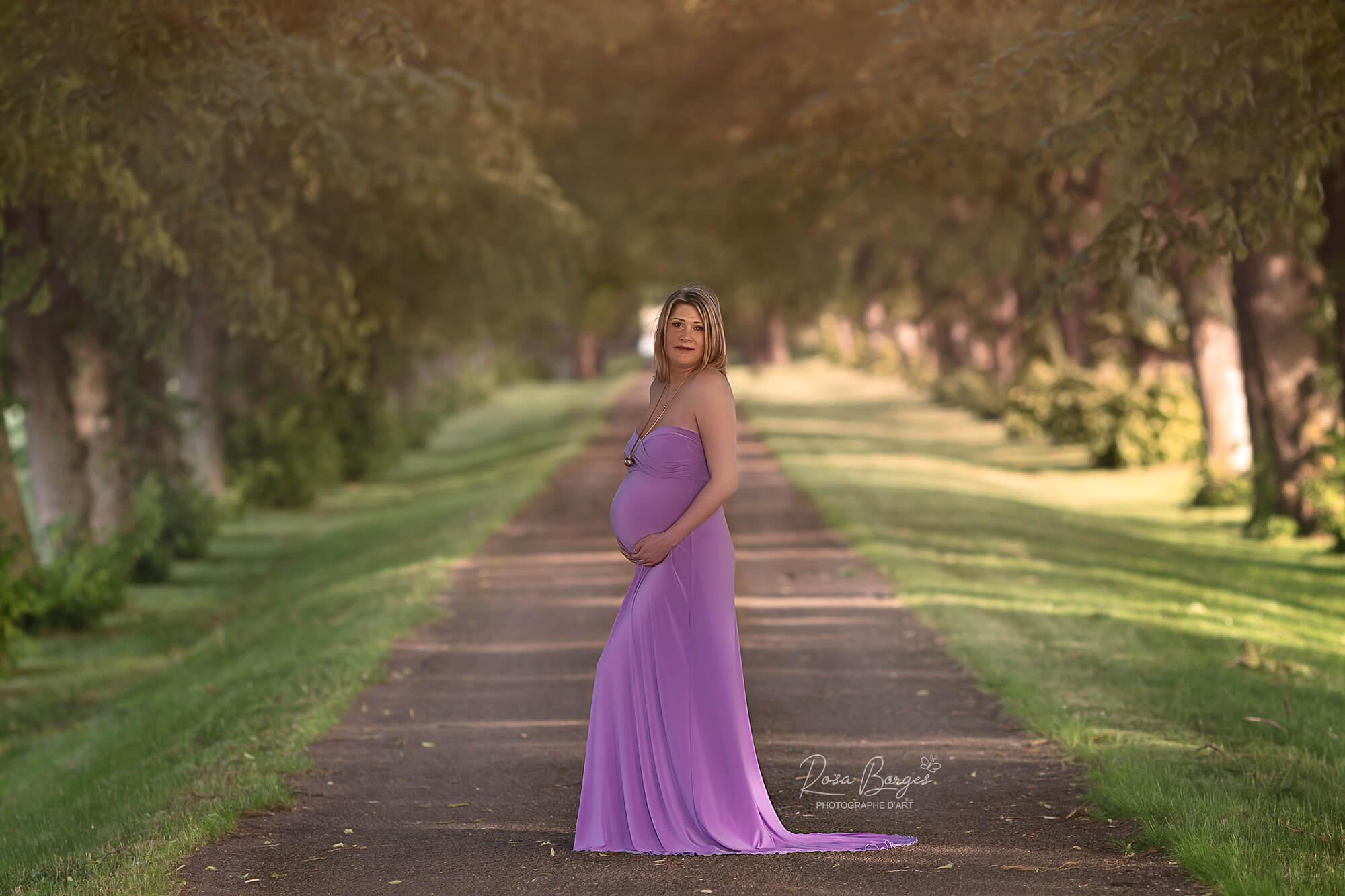 photo grossesse, femme enceinte - photographe grossesse Troyes 20