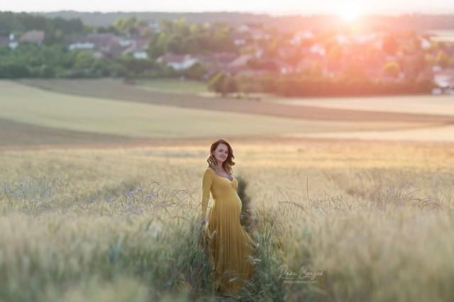 photo grossesse, femme enceinte - photographe grossesse Troyes 27