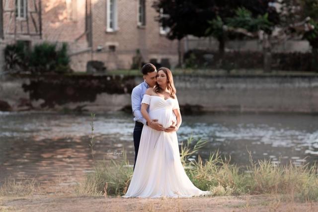 photo grossesse, femme enceinte - photographe grossesse Troyes 33