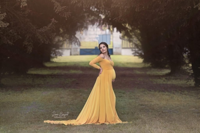photo grossesse, femme enceinte - photographe grossesse Troyes 7