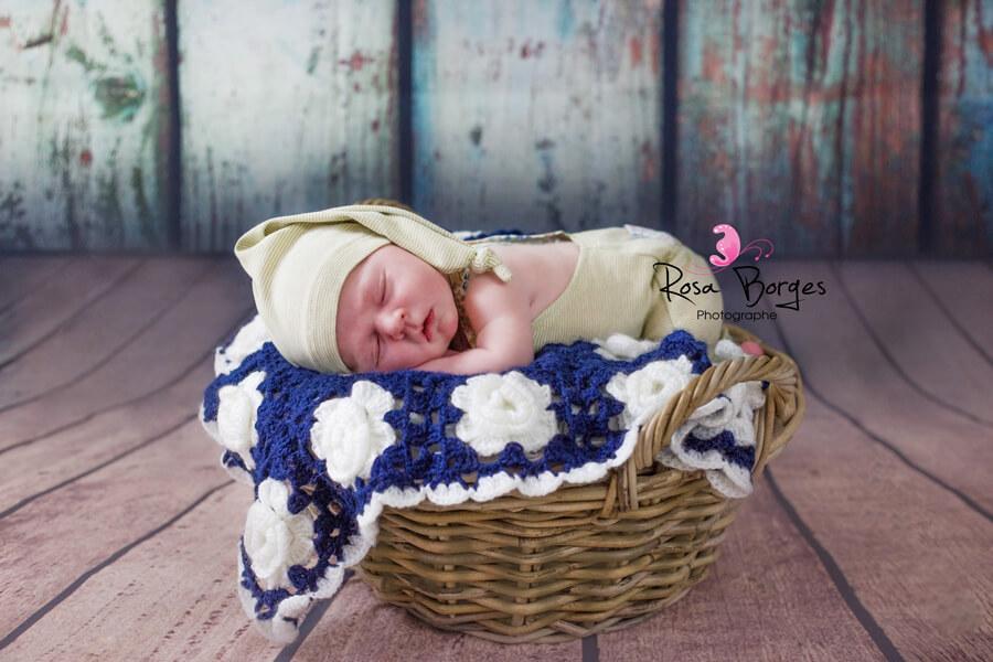 Séance photo bébé, Newborn Posing à Troyes
