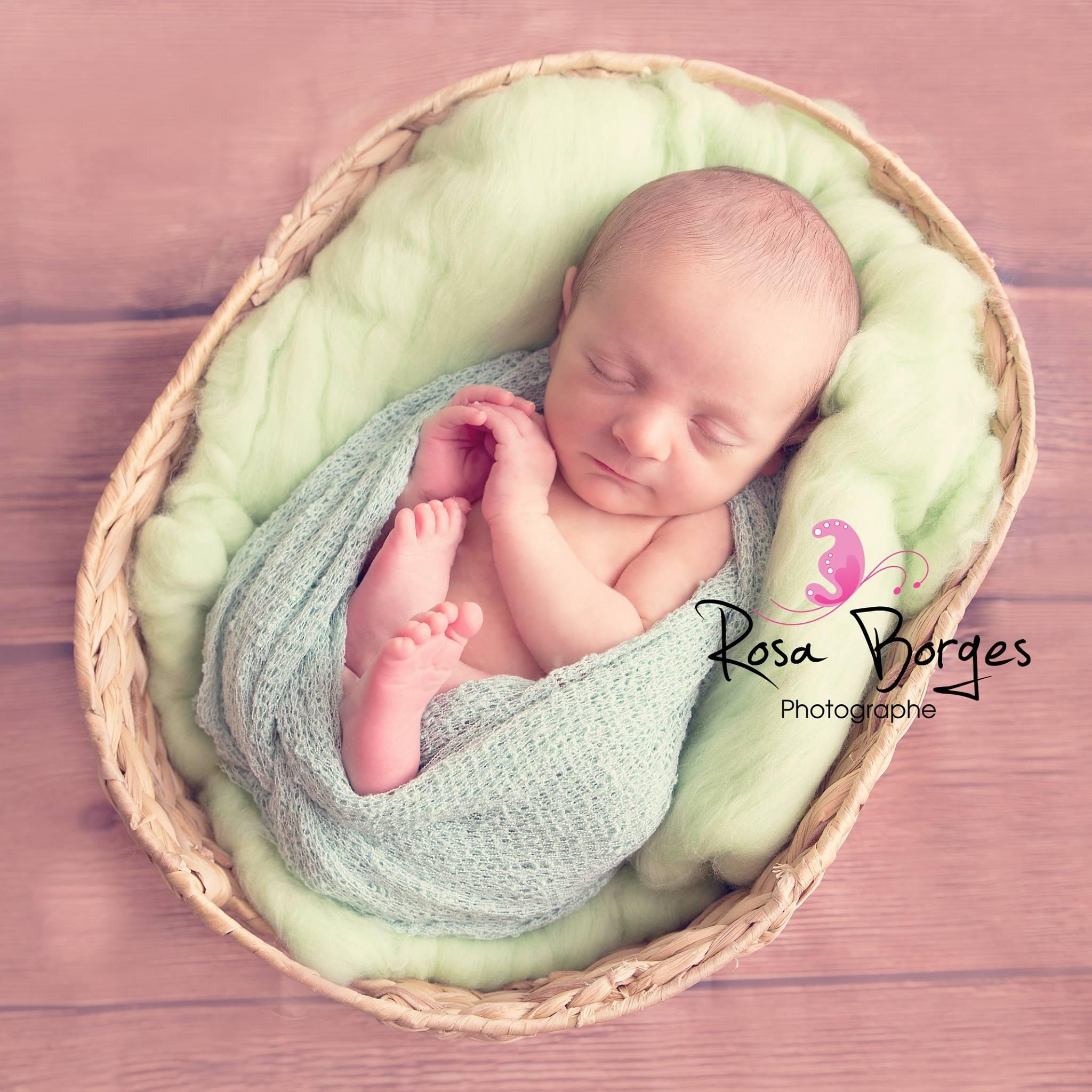 Photo bebe naissance garçon