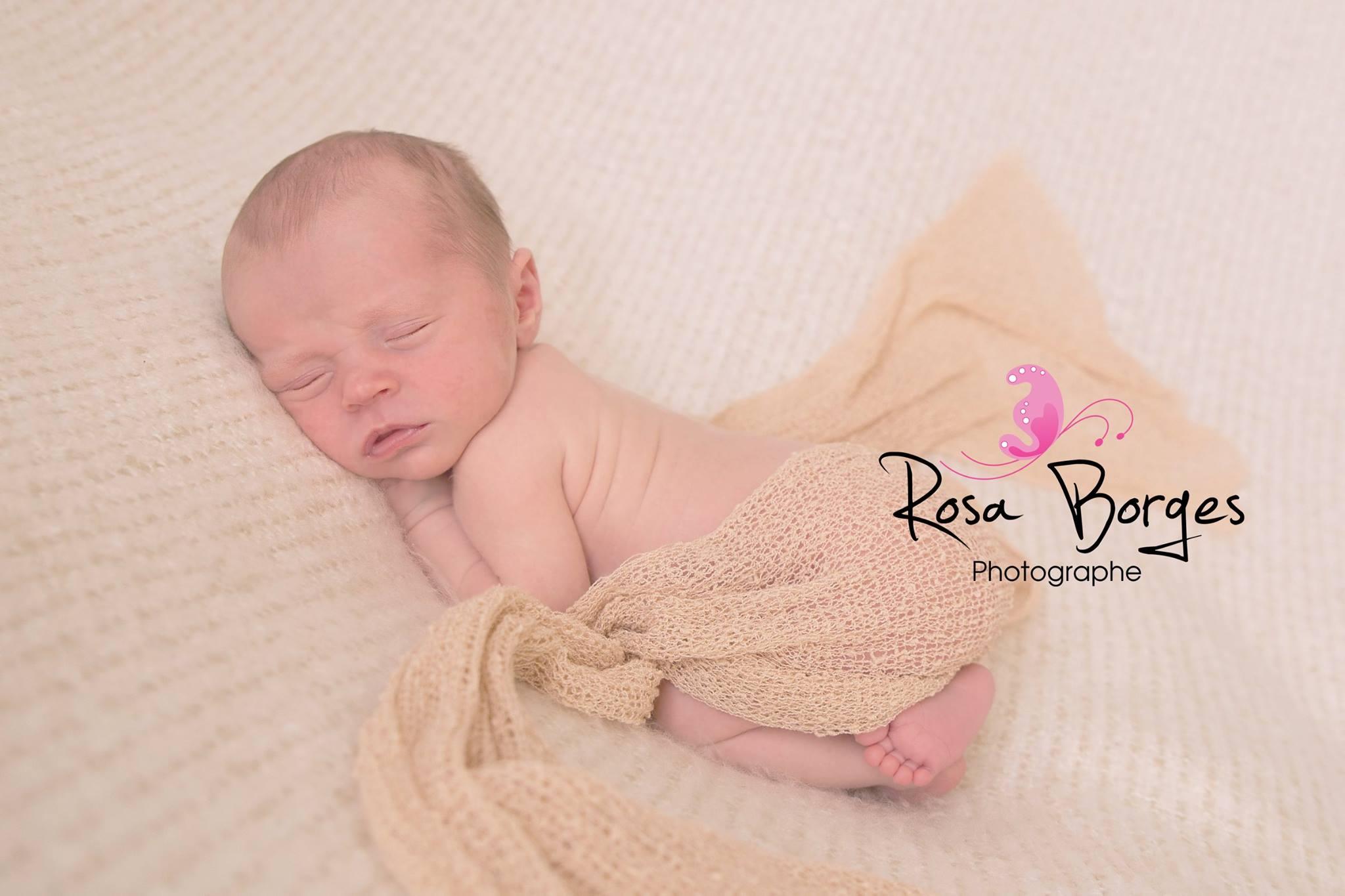 photo bebe naissance