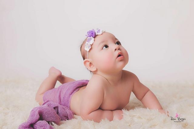 photographe bébé troyes Rosa Borges